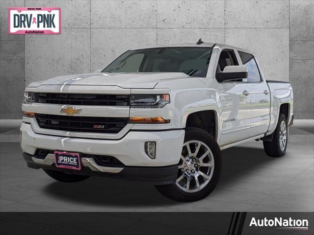 2016 Chevrolet Silverado 1500 LT for sale in North Richland Hills, TX