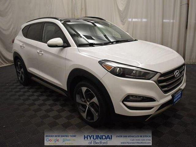 2018 Hyundai Tucson Value for sale in Bedford, OH