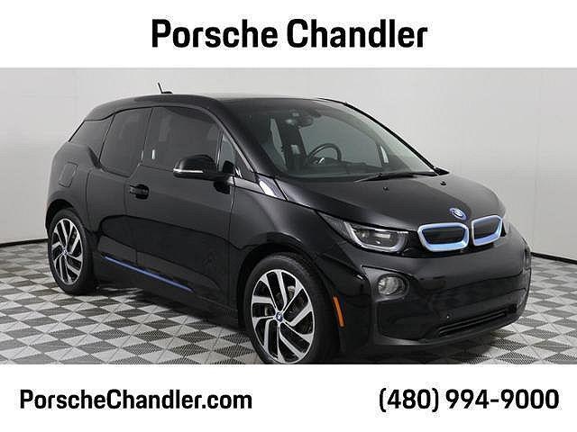 2017 BMW i3 94 Ah for sale in Chandler, AZ