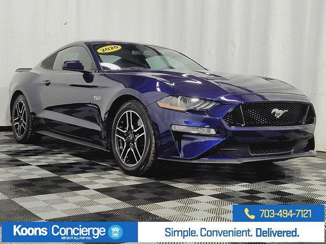 2020 Ford Mustang GT for sale in Woodbridge, VA