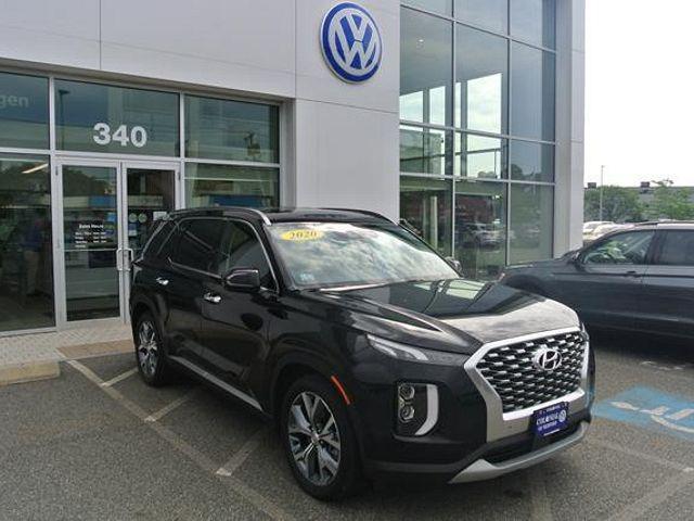 2020 Hyundai Palisade SEL for sale in Medford, MA