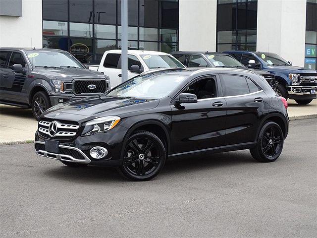 2018 Mercedes-Benz GLA GLA 250 for sale in Melrose Park, IL
