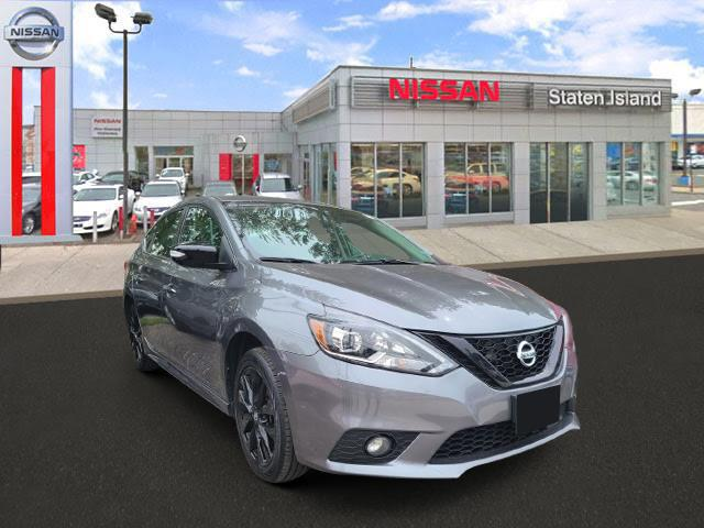 2018 Nissan Sentra SR [6]