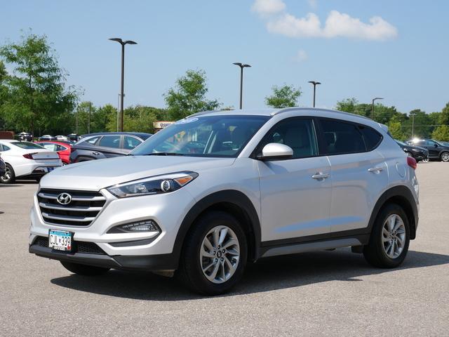 2018 Hyundai Tucson SEL for sale in MANKATO, MN