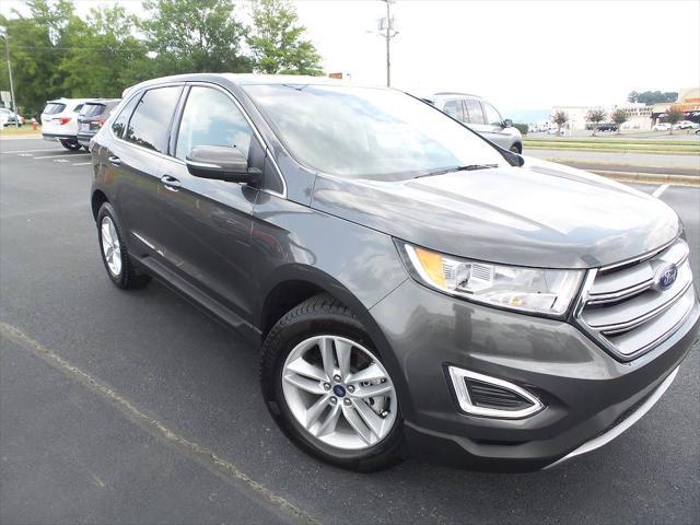 2018 Ford Edge SEL for sale in Burlington, NC