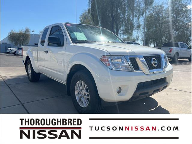 2020 Nissan Frontier SV for sale in Tucson, AZ