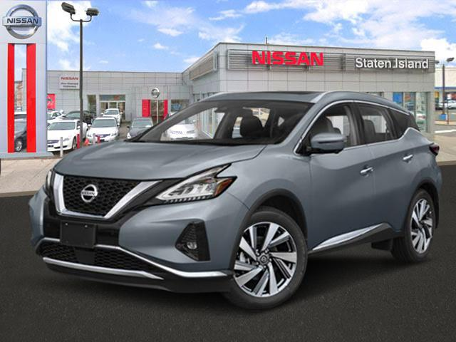 2021 Nissan Murano SL [12]
