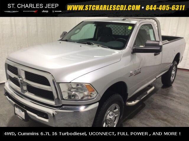 2018 Ram 3500 Tradesman for sale in St Charles, IL