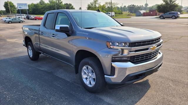 2021 Chevrolet Silverado 1500 LT for sale in Rolla, MO