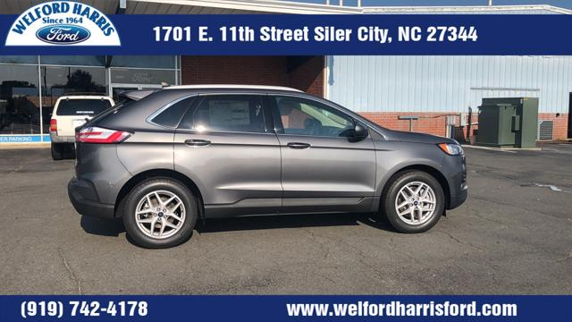2021 Ford Edge SEL for sale in Siler City, NC