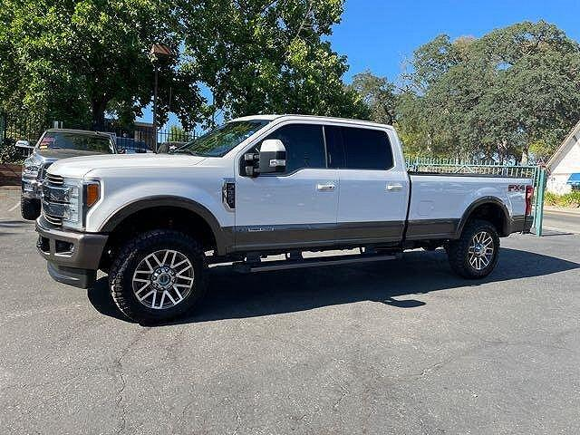 2017 Ford F-350 Platinum/XL/XLT/Lariat/King Ranch for sale in Fair Oaks, CA
