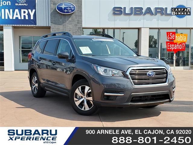 2020 Subaru Ascent Premium for sale in El Cajon, CA