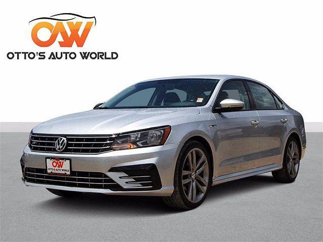 2018 Volkswagen Passat R-Line for sale in Alvin, TX