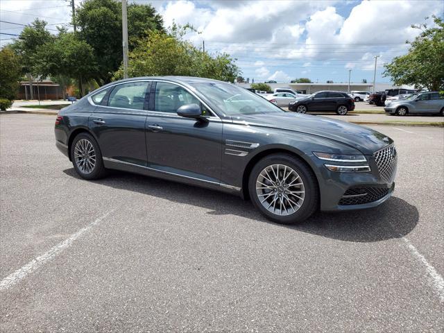 2021 Genesis G80 2.5T for sale in Saint Petersburg, FL