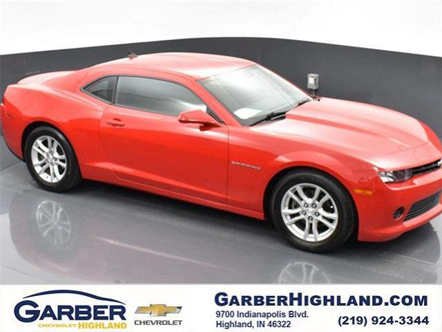 2014 Chevrolet Camaro LS for sale in Highland, IN