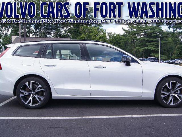 2021 Volvo V60 R-Design for sale in Fort Washington, PA