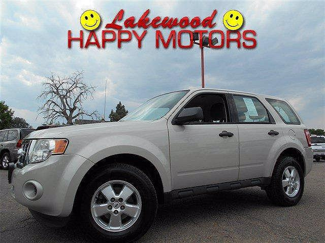 2009 Ford Escape XLS for sale in Lakewood, CO