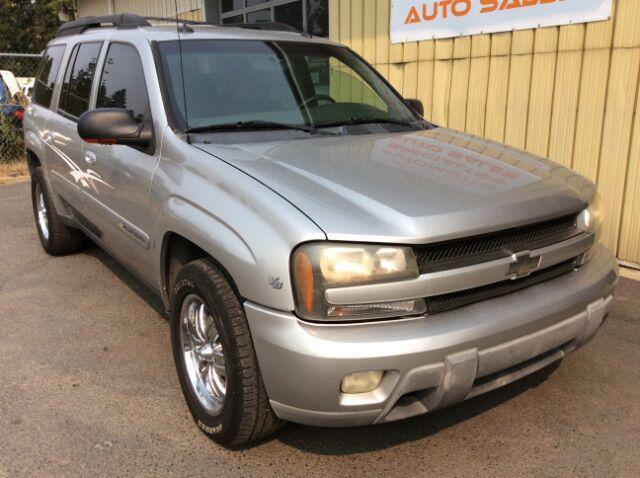 2004 Chevrolet TrailBlazer EXT LT for sale in Spokane, WA