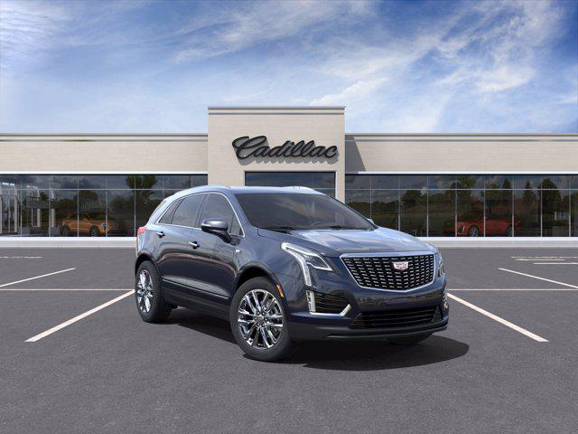 2022 Cadillac XT5 AWD Luxury for sale in Waldorf, MD