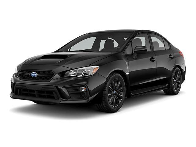 2021 Subaru WRX Manual for sale near Leesburg, VA