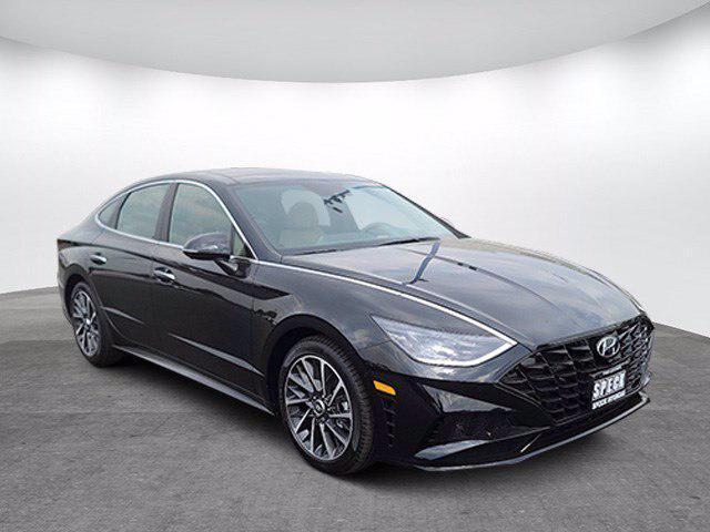 2022 Hyundai Sonata Limited for sale in Pasco, WA