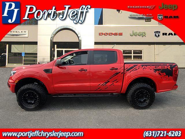 2020 Ford Ranger XL/XLT/LARIAT for sale in Port Jefferson Station, NY