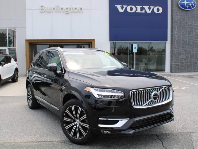 2020 Volvo XC90 Inscription for sale in Burlington, NC