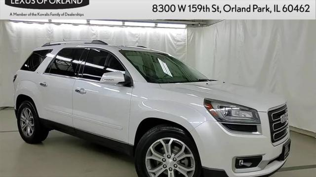 2016 GMC Acadia SLT for sale in Orland Park, IL