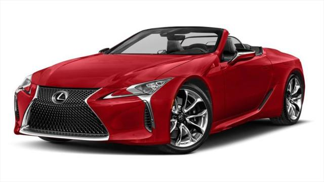2021 Lexus LC LC 500 for sale in Orland Park, IL