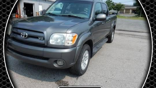 2006 Toyota Tundra Limited for sale in Dumfries, VA