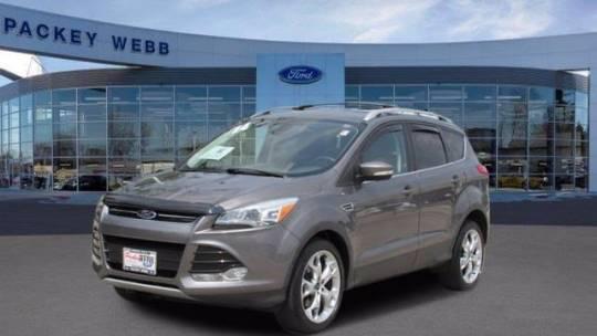 2014 Ford Escape Titanium for sale in Downers Grove, IL