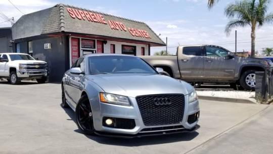 2010 Audi S5 Prestige for sale in Bloomington, CA