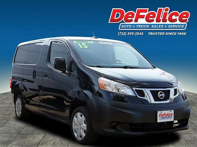 2015 Nissan NV200 SV for sale in Point Pleasant, NJ