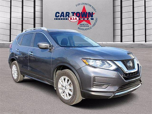 2018 Nissan Rogue SV for sale in Nicholasville, KY