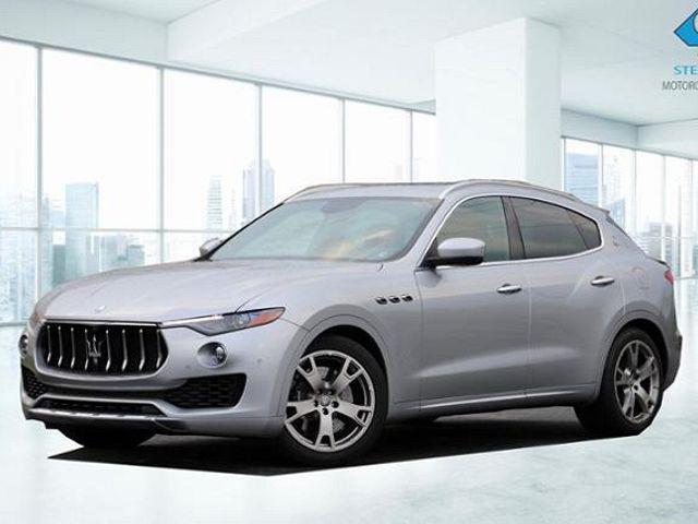 2017 Maserati Levante S for sale in Sterling, VA