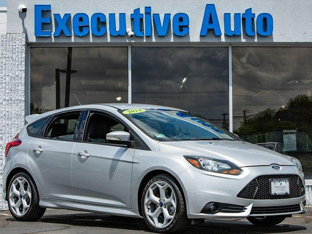 2014 Ford Focus ST for sale in Smithfield, RI
