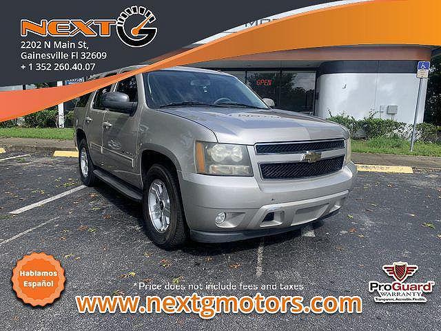 2009 Chevrolet Tahoe for sale near Gainesville, FL