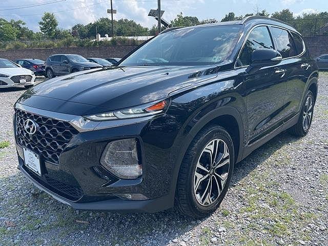 2019 Hyundai Santa Fe Ultimate for sale in South Brunswick, NJ
