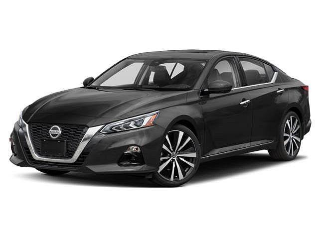 2019 Nissan Altima 2.5 SV for sale in Chicago, IL