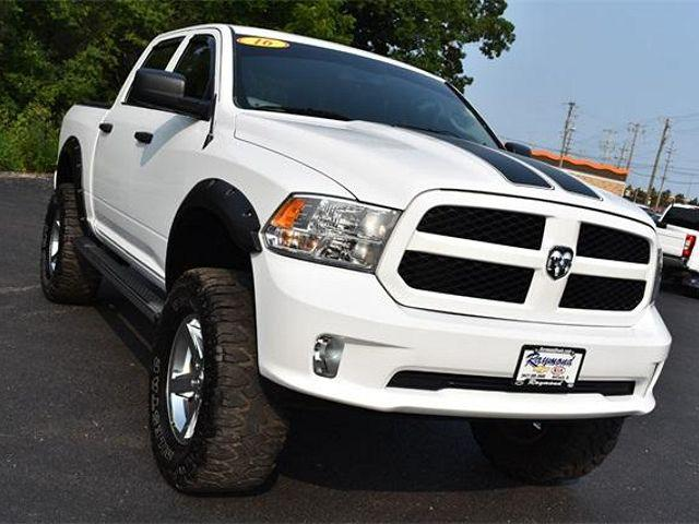 2016 Ram 1500 Express for sale in Antioch, IL