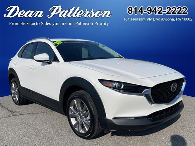 2020 Mazda CX-30 Premium Package for sale in Altoona, PA