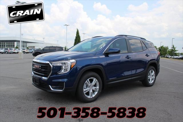 2022 GMC Terrain SLE for sale in Conway, AR