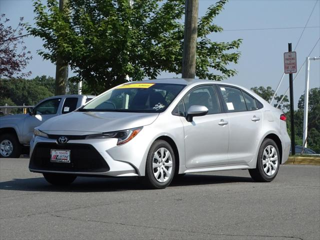 2022 Toyota Corolla LE for sale in Woodbridge, VA