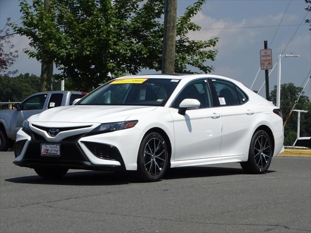 2021 Toyota Camry SE for sale in Woodbridge, VA