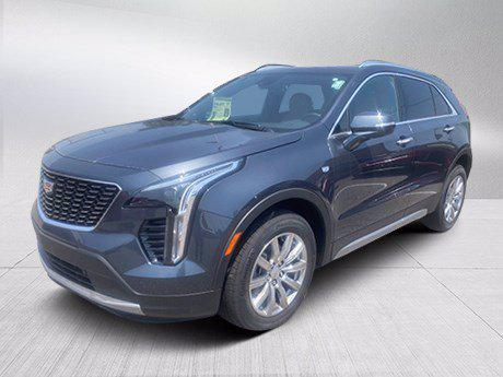 2021 Cadillac XT4 AWD Premium Luxury for sale in Hagerstown, MD
