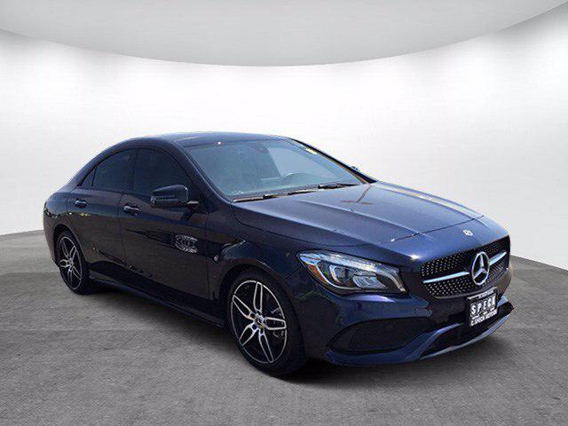 2018 Mercedes-Benz CLA CLA 250 for sale in Grandview, WA
