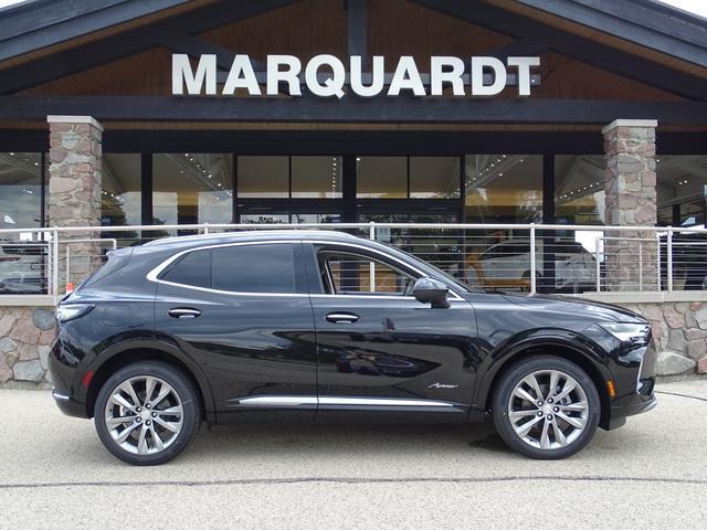 2021 Buick Envision Avenir for sale in Barrington, IL