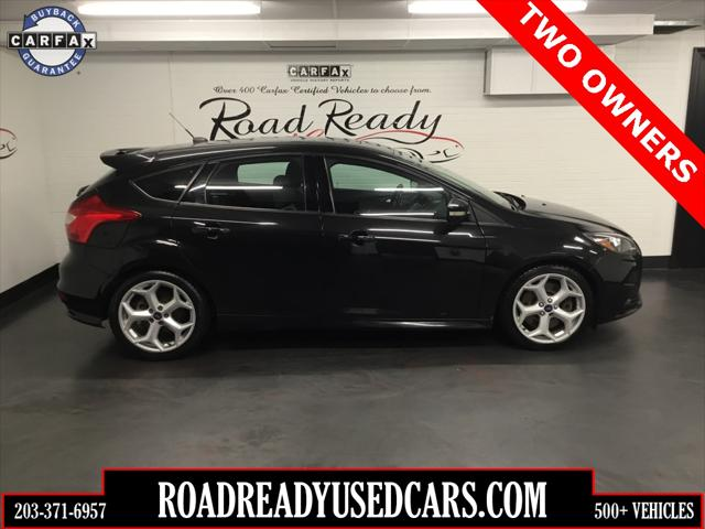 2014 Ford Focus ST for sale in Bridgeport, CT