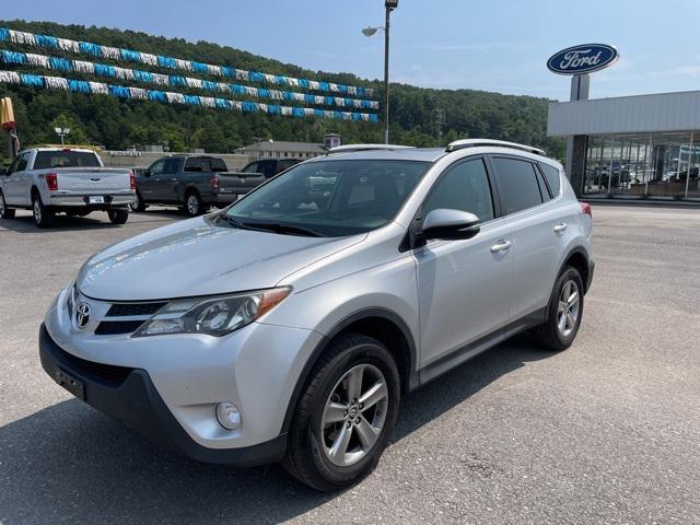 2015 Toyota RAV4 XLE for sale in Dayton, TN