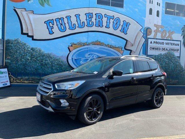 2018 Ford Escape SE for sale in Fullerton, CA
